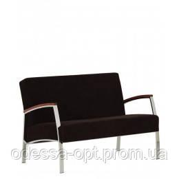 Кресло мягкое двойное
