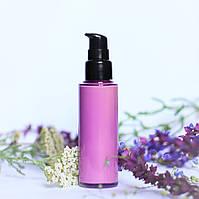 «Полевые соцветия» - натуральный крем-флюид для безопасного загара кожи тела с минеральными SPF-25. 100 мл