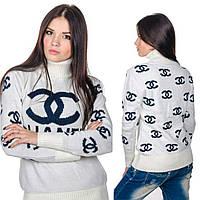 "Свитер ""Chanel"""