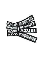 "TRIXIE Julius-K9 sticker bodyguard ""L"""