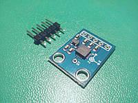 Акселерометр 3-х осевой  ADXL335 модуль Arduino GY-61, фото 1