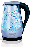 Чайник Camry CR 1251 Blue, фото 1