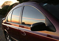 Тонировка лобового стекла легковое авто премиум класс