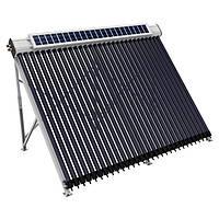 Сонячний колектор АТМОСФЕРА СВК-Twin Power-30 (HeatPipe) без кріплення, фото 1