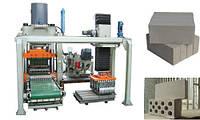 Оборудование для производства силикатного кирпича купить