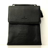 Мужская сумка S11-D156-3-01 черный