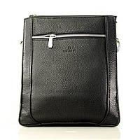 Мужская сумка S11-D134-3-01 черный