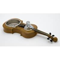 Зажигалка настольная Скрипка