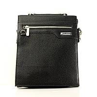 Мужская сумка S11-D132-3-01 черный