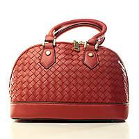 Bottega Veneta  S10-663-07 красный