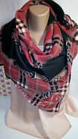 Красный платок цепочка