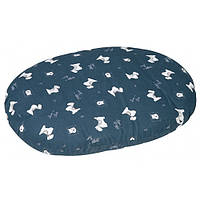 Karlie-Flamingo (КАРЛИ-ФЛАМИНГО) лежак-подушка для собак с водостойкой поверхностью и ZIP замком, 60 см