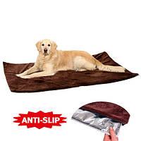 Karlie-Flamingo Thermo dog blanket термоподстилка для собак, коричневый