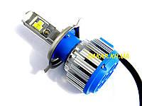 Светодиодные автомобильные лампы H4 Hi/Lo 40W Turbo LED Т1