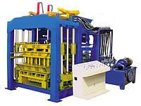 Оборудование для гиперпрессованного кирпича продажа цена