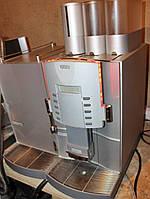 Кавомашина, кавоварка Franke Spektra с холодильником
