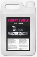 Жидкость для пузырей Disco Effect D-SB Sunday Bubble, 5 л