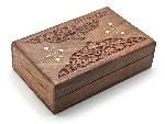 Скринька з натурального дерева, фото 2