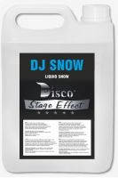 Жидкость для снега Disco Effect D-DS DJ Snow, 5 л