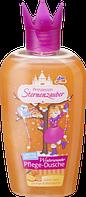 Prinzessin Sternenzauber детский гель для душа с запахом апельсина и мандарина Winterwunder, 200 мл