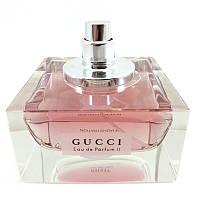 Парфюмированная вода - тестер Gucci Eau de Parfum II (Гуччи О де Парфюм 2), 75 мл, фото 1