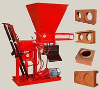 Лего оборудование автомат для производство кирпича