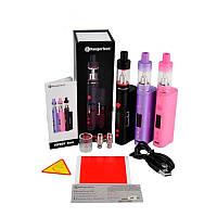 Kangertech Topbox Nano Starter Kit (Черный, фиолетовый, розовый)