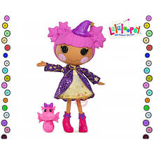 Кукла Чародейка Lalaloopsy MGA 529637