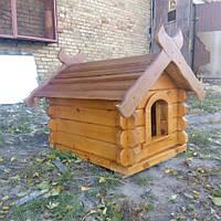 Будка для собак № 17,  Н580, 580*790