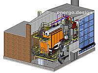 Проекты реконструкции и строительства котельных