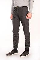 Мужские штаны Old Classic серые