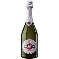 Вино игристое Мартини Асти Martini Asti сладкое 0.75 л