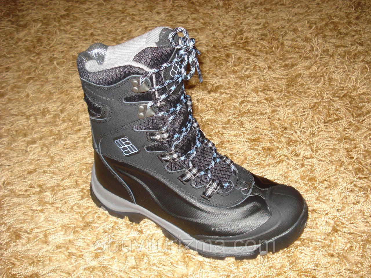 Ботинки Columbia Bugaboot™ PLUS 3 OMNI-HEAT® 200g (8 8.5)  выгодные ... 9db13f414395a