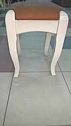 Табурет ФИЛИЖАНКА (слоновая кость)