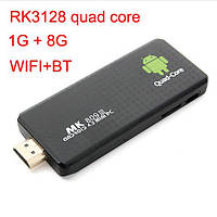 TV Box MK809 III Android Quad Core  1Gb /8Gb, фото 1