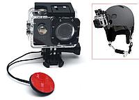 Набор страховочных креплений для экшн камер SJCAM, GoPro, Xiaomi, AEE, Sony