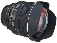 Широкоугольный объектив Nikon AF Nikkor 14mm f/2.8D ED