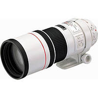 Телеобъектив Canon EF 300mm f/4L IS USM