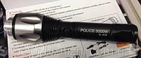 Тактический фонарь Police  Pro (Арт. 8099)