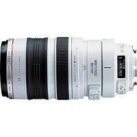 Телеобъектив Canon EF 100-400mm f/4.5-5.6L IS USM