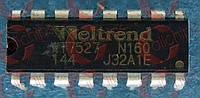 Супервизор импульстного БП Weltrend WT7527N160 DIP16