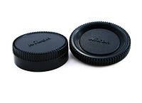 Задняя крышка для объектива Nikon LF-1