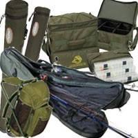 Сумки, рюкзаки, чехлы, тубусы для охоты, рыбалки