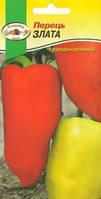 Семена Перец сладкий Злата 0,3 грамма PNOS