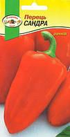 Семена Перец сладкий Сандра 0,3 грамма Моравосид