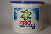 Порошок для прання Ariel  Touch of Lenor 9.2кг, 125пр. Бельгія
