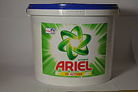 Порошок для прання Ariel 3D Active 9.2кг, 125пр. Бельгія