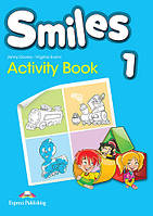 Smiles 1 Activity Book
