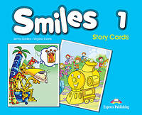 Smiles 1 Story Cards