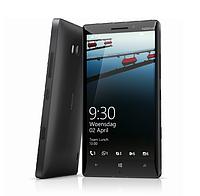 Nokia Lumia Icon (Lumia 929/ Lumia 930) 32Gb Black (Б/У)